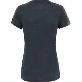 The North Face Reaxion Ampere - Camiseta Running Mujer - gris